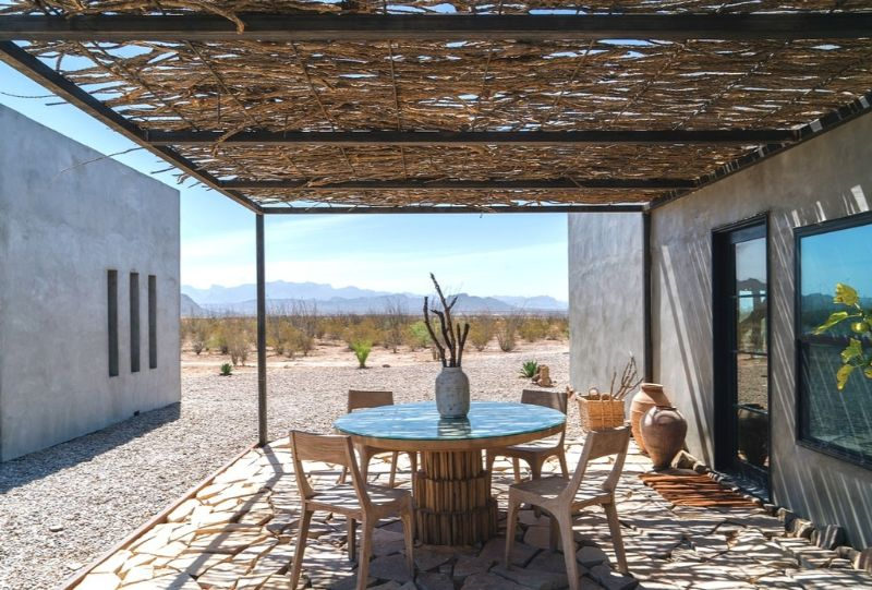 Ultimate Escape - West Texas Design Hotel by Architectural Digest hotel design Ultimate Escape – West Texas Hotel Design by Architectural Digest Ultimate Escape West Texas Design Hotel by Architectural Digest9