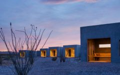 hotel design Ultimate Escape – West Texas Hotel Design by Architectural Digest feat 2 240x150