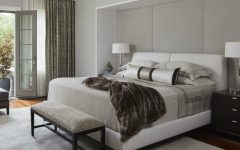 monochromatic master bedrooms 10 Monochromatic Master Bedrooms That Are Far From Boring feat 6 240x150