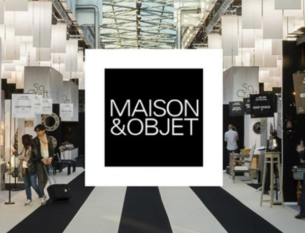 maison et objet Maison et Objet Paris 2019 – Everything You Need To Know feat 7 600x460