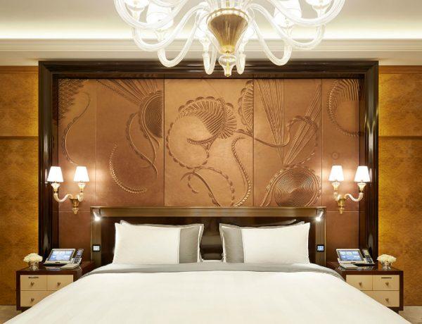luxury suites Et voilá: Discover 5 Unique And Luxury Suites in Paris featured 6 600x460