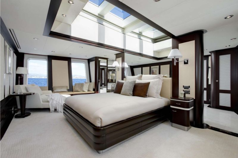 10 Exquisite Superyacht Bedroom Designs To Get You Impressed superyacht 10 Exquisite Superyacht Bedroom Designs To Get You Impressed 10 Exquisite Superyacht Bedroom Designs To Get You Impressed 1