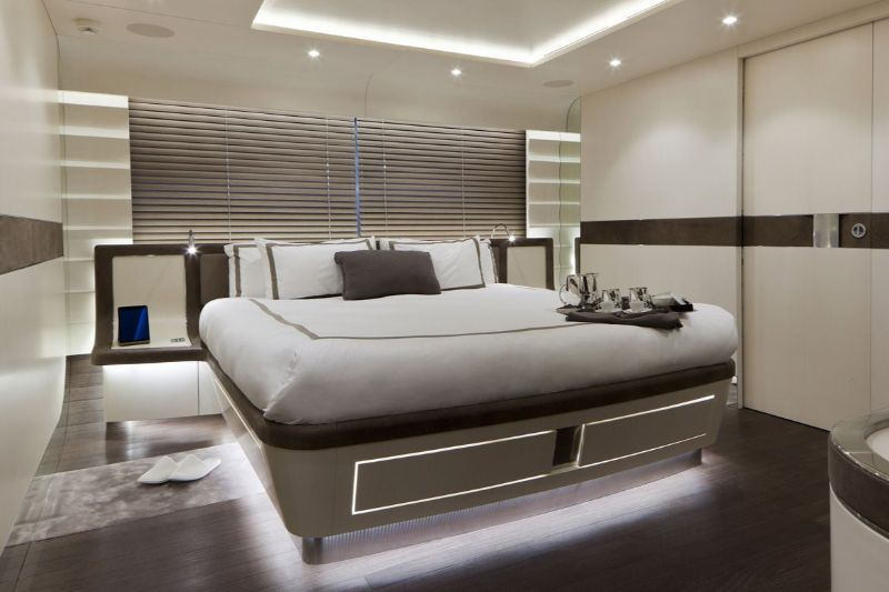 10 Exquisite Superyacht Bedroom Designs To Get You Impressed superyacht 10 Exquisite Superyacht Bedroom Designs To Get You Impressed 10 Exquisite Superyacht Bedroom Designs To Get You Impressed 5