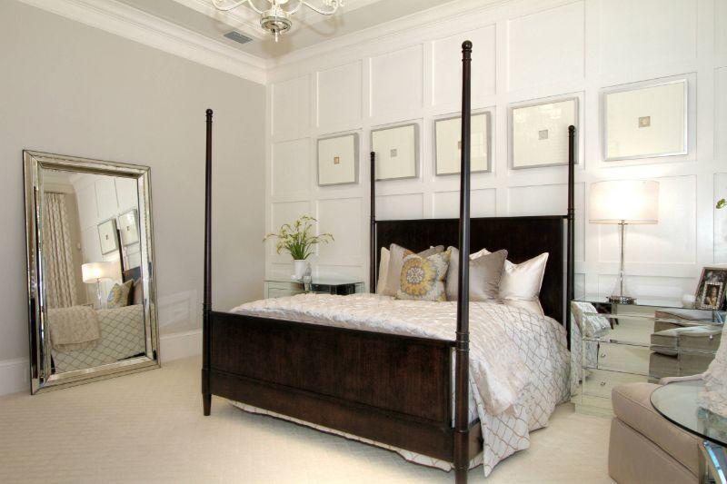 10 Contemporary Bedroom Designs With Floor Mirrors contemporary bedroom 10 Contemporary Bedroom Designs With Floor Mirrors 5