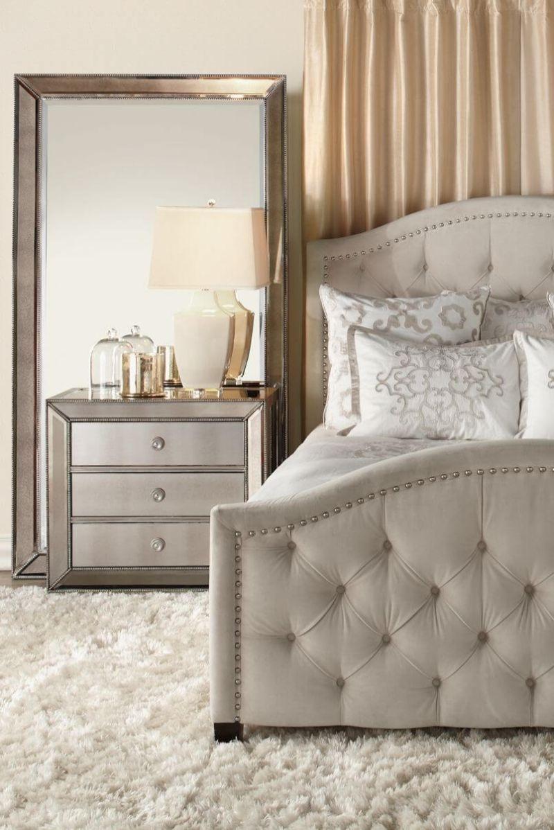 10 Contemporary Bedroom Designs With Floor Mirrors contemporary bedroom 10 Contemporary Bedroom Designs With Floor Mirrors 9