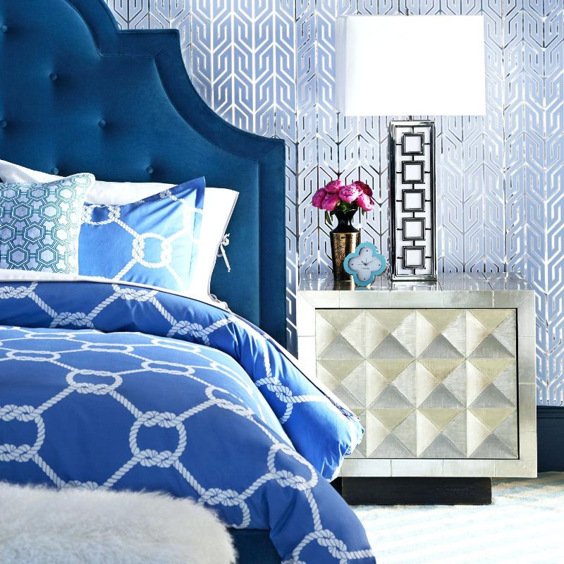 Colorful Bedroom Design Ideas By Jonathan Adler jonathan adler Colorful Bedroom Design Ideas By Jonathan Adler Colorful Bedroom Design Ideas By Jonathan Adler 5
