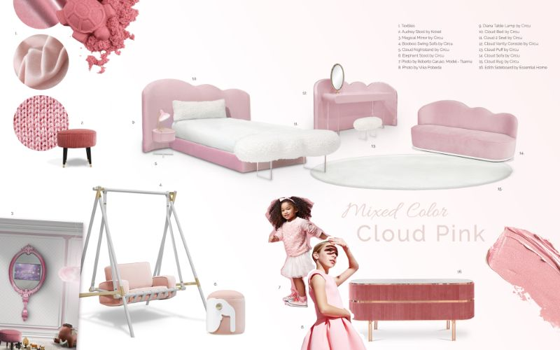 Design Inspiration: Get Amazed By Some Pink Bedroom ideas pink bedroom ideas Design Inspiration: Get Amazed By Some Pink Bedroom ideas Design Inspiration Get Amazed By Some Pink Bedroom ideas 1