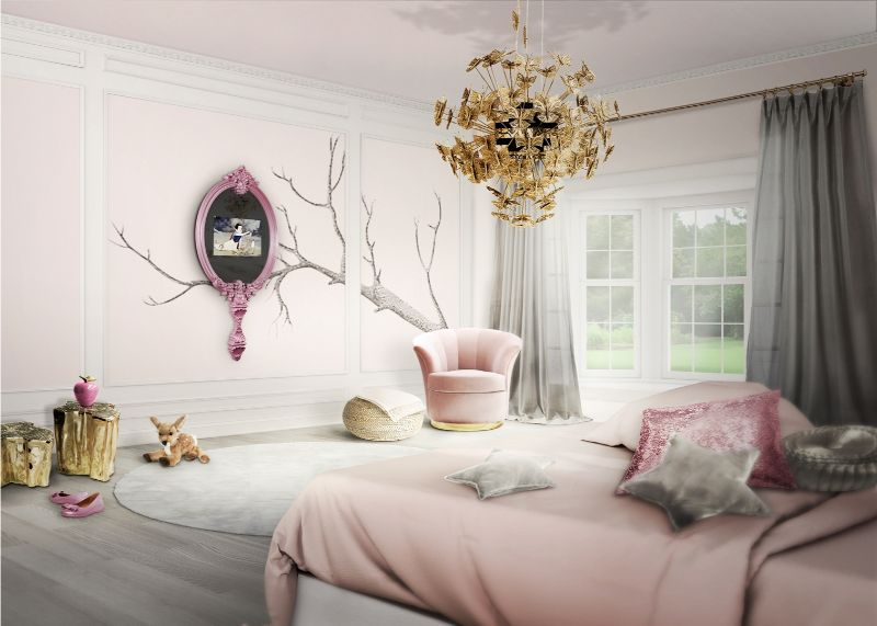 Design Inspiration: Get Amazed By Some Pink Bedroom ideas pink bedroom ideas Design Inspiration: Get Amazed By Some Pink Bedroom ideas Design Inspiration Get Amazed By Some Pink Bedroom ideas 2