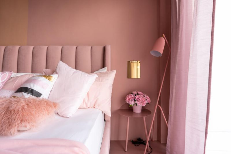 Design Inspiration: Get Amazed By Some Pink Bedroom ideas pink bedroom ideas Design Inspiration: Get Amazed By Some Pink Bedroom ideas Design Inspiration Get Amazed By Some Pink Bedroom ideas 8