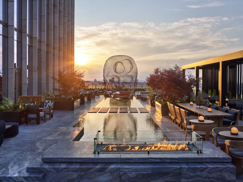 Inside The World's First Equinox Luxury Hotel With Architectural Digest luxury hotel Inside The World's First Equinox Luxury Hotel With Architectural Digest Inside The Worlds First Equinox Hotel With Architectural Digest 8