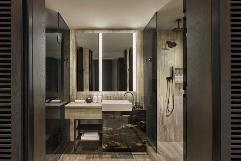 Inside The World's First Equinox Luxury Hotel With Architectural Digest luxury hotel Inside The World's First Equinox Luxury Hotel With Architectural Digest Inside The Worlds First Equinox Hotel With Architectural Digest 9