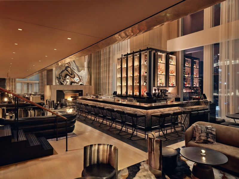 Inside The World's First Equinox Luxury Hotel With Architectural Digest luxury hotel Inside The World's First Equinox Luxury Hotel With Architectural Digest Inside The Worlds First Equinox Hotel With Architectural Digest