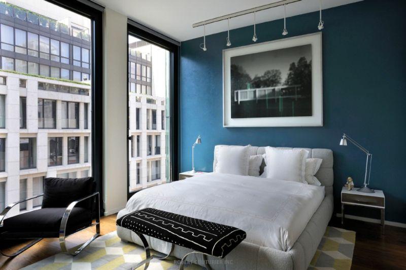 Luxury Master Bedroom Designs by Top Interior Designers