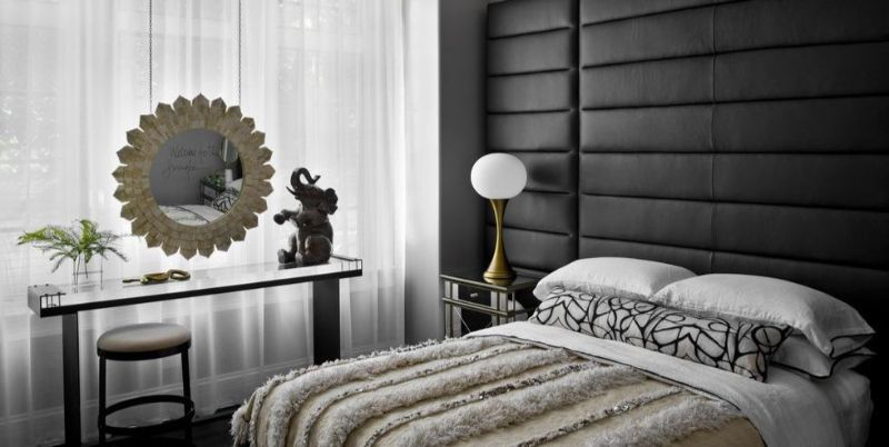 Stunning Bedroom Design Schemes To Inspire You by Elle Decor bedroom design 10 Stunning Bedroom Design Schemes To Inspire You Stunning Bedroom Design Schemes To Inspire You by Elle Decor 4
