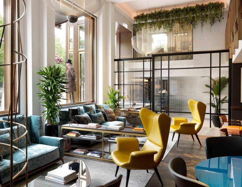 Top Luxury Hotels To Stay During London Design Festival luxury hotels Top Luxury Hotels To Stay During London Design Festival Top Luxury Hotels To Stay During London Design Festival 4