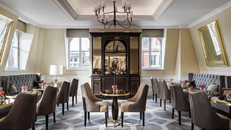 Top Luxury Hotels To Stay During London Design Festival luxury hotels Top Luxury Hotels To Stay During London Design Festival Top Luxury Hotels To Stay During London Design Festival 5