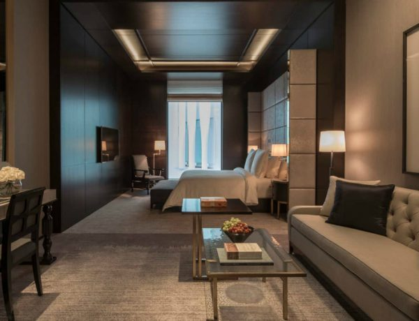 luxury hotels Top Luxury Hotels To Stay During London Design Festival feature 1 600x460