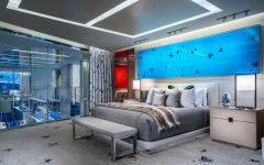 the world's most expensive hotel suite The World's Most Expensive Hotel Suite In Las Vegas by Damien Hirst feature 240x150