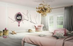 pink bedroom ideas Design Inspiration: Get Amazed By Some Pink Bedroom ideas featured 2 240x150
