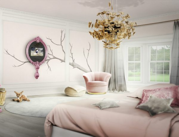 pink bedroom ideas Design Inspiration: Get Amazed By Some Pink Bedroom ideas featured 2 600x460