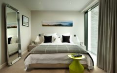 contemporary bedroom 10 Contemporary Bedroom Designs With Floor Mirrors featured 5 240x150