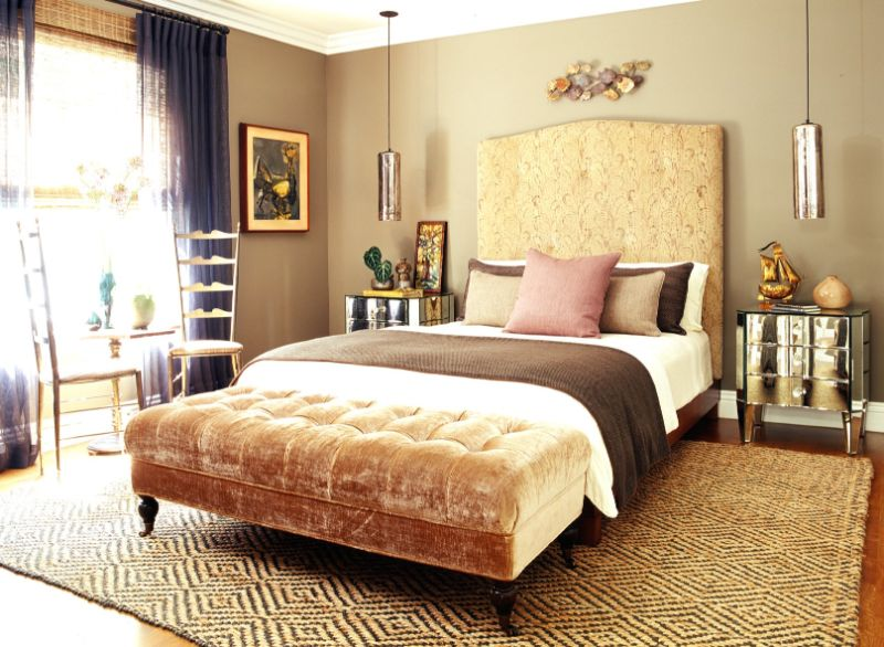 10 Iconic And Ecletic Bedroom Design Ideas To Inspire You eclectic bedroom 10 Iconic And Eclectic Bedroom Design Ideas To Inspire You 10 Iconic And Ecletic Bedroom Design Ideas To Inspire You 3 1