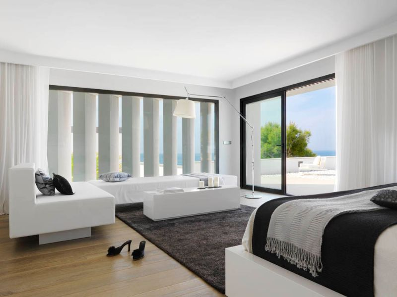 Contemporary Bedroom Design Projects By Susanna Cots susanna cots Contemporary Bedroom Design Projects By Susanna Cots Contemporary Bedroom Design Projects By Susanna Cots 7