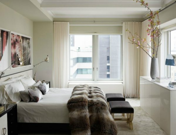 luxury bedroom The Most Desirable Celebrity Luxury Bedroom Designs FEAT 600x460 master bedroom ideas Master Bedroom Ideas FEAT 600x460