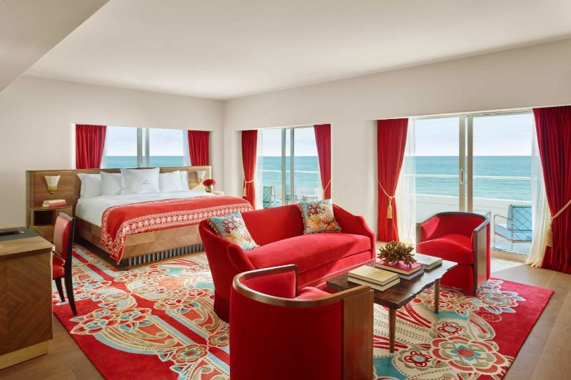 It's All About Luxury Lifestyle: 10 Expensive Hotels in Miami expensive hotels It's All About Luxury Lifestyle: 5 Expensive Hotels in Miami Faena Hotel Miami Beach