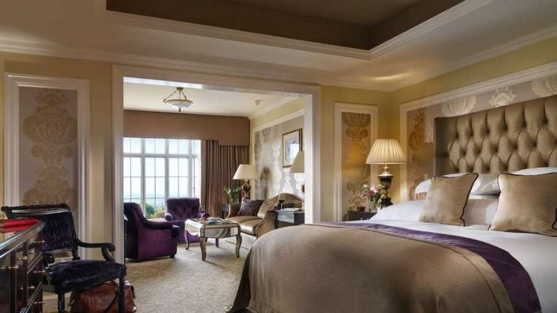 Inside Mariah Carey's Luxury Hotel Suite With Architectural Digest luxury hotel Inside Mariah Carey's Luxury Hotel Suite With Architectural Digest Inside Mariah Careys Luxury Hotel Suite With Architectural Digest 3