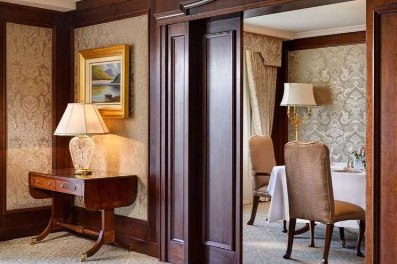 Inside Mariah Carey's Luxury Hotel Suite With Architectural Digest luxury hotel Inside Mariah Carey's Luxury Hotel Suite With Architectural Digest Inside Mariah Careys Luxury Hotel Suite With Architectural Digest 6
