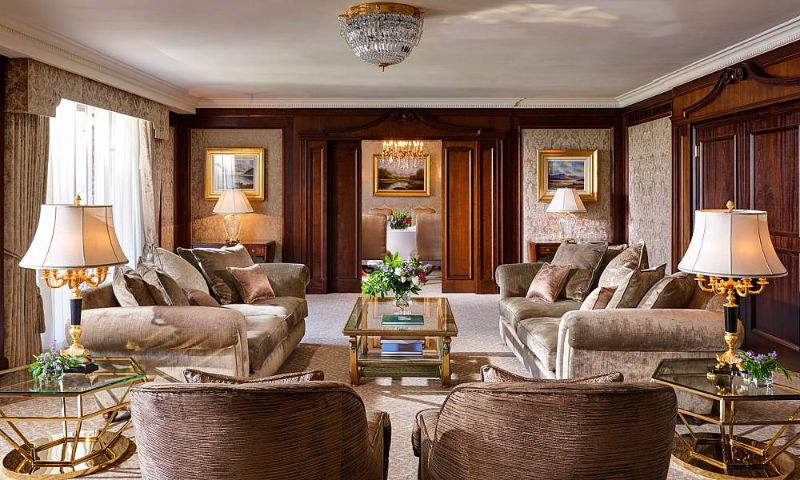Inside Mariah Carey's Luxury Hotel Suite With Architectural Digest luxury hotel Inside Mariah Carey's Luxury Hotel Suite With Architectural Digest Inside Mariah Careys Luxury Hotel Suite With Architectural Digest