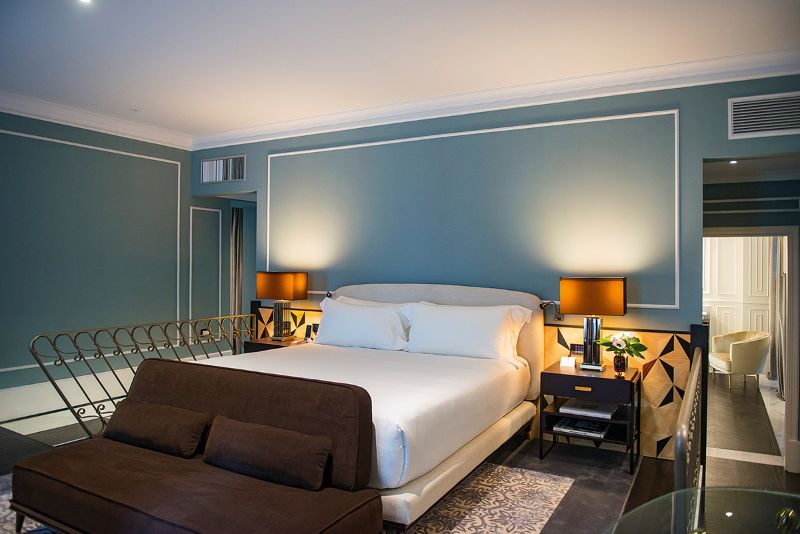 Inside The Luxury Hotel Where Meghan Markle And Prince Harry Stayed In Rome luxury hotel Inside The Luxury Hotel Where Meghan Markle And Prince Harry Stayed In Rome Inside The Luxury Hotel Where Meghan Markle And Prince Harry Stayed In Rome 8