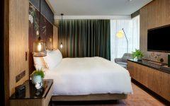 hotel suite World's First Vegan Hotel Suite by Bompas & Parr Design Studio feat 2 240x150