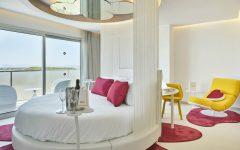 luxury hotel Five Flowers – The Mediterranean's Secret Luxury Hotel In Formentera feat 3 240x150