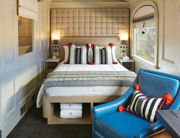 "luxury sleeper train ""A Lavish Hotel In Motion"" – South America's First Every Luxury Sleeper Train feat 4 600x460"