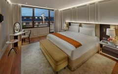 modern suite Inside The New Modern Suite At Mandarin Oriental in Paris featured 3 240x150