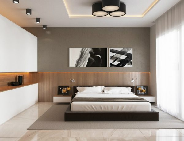 bedroom design Get Inspired By These Modern Bedroom Design Trends For This Winter featured 7 600x460
