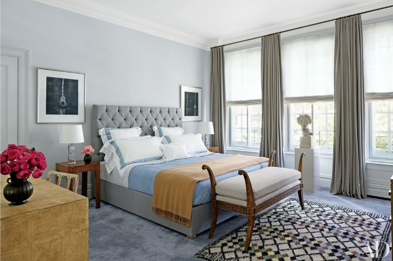 Get Inspired By These Modern Bedroom Design Trends For This Winter