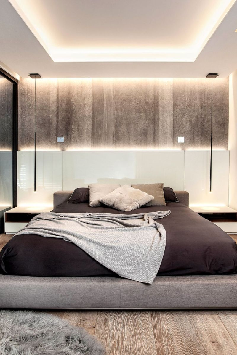 10 Modern Bedroom Ideas With Low Platform Beds modern bedroom 10 Modern Bedroom Ideas With Low Platform Beds 10 Modern Bedroom Ideas With Low Platform Beds 6