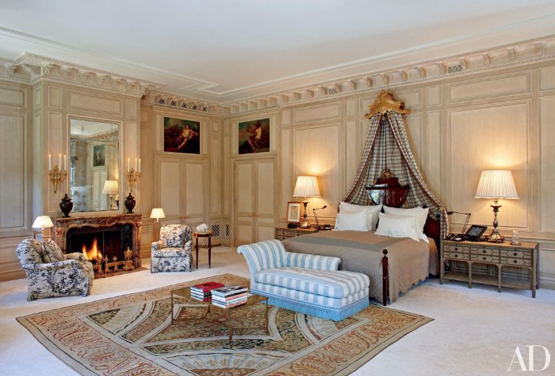 peter marino Discover Sophisticated Luxury Bedroom Design Projects By Peter Marino 409842d34afa346532099a8f23fbbe1d