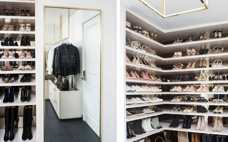 Lisa Adams Exposes Her Décor Secrets To Design A Celebrity Closet celebrity closet Lisa Adams Exposes Her Décor Secrets To Design A Celebrity Closet Lisa Adams Exposes Her D  cor Secrets To Design A Celebrity Closet 2