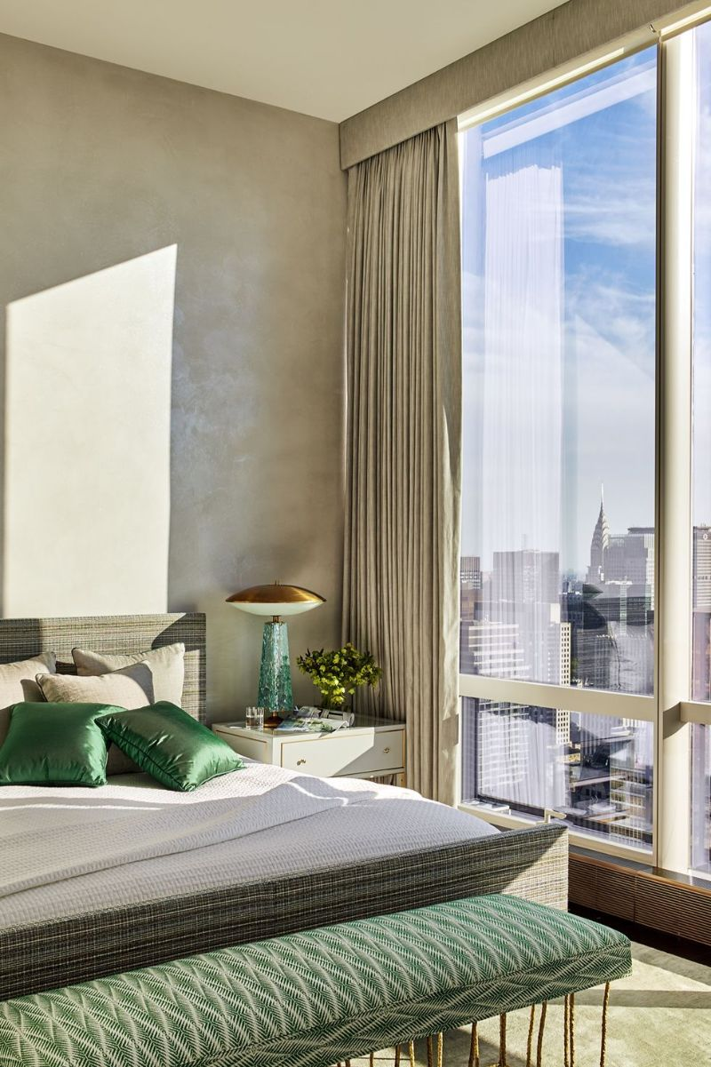 Luxury Lighting Ideas For A Modern Master Bedroom
