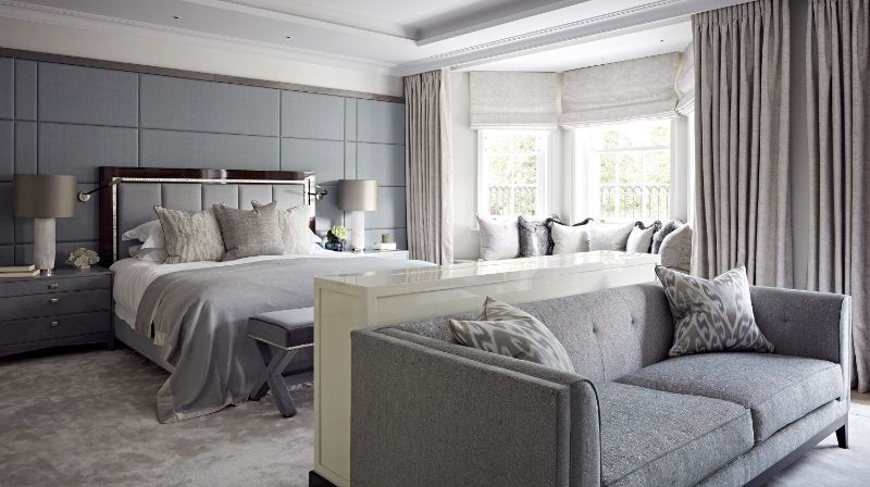 Timeless Elegance Inside These Bedroom Design Projects by Taylor Howes taylor howes Timeless Elegance Inside These Bedroom Design Projects by Taylor Howes Timeless Elegance Inside These Bedroom Design Projects by Taylor Howes 1