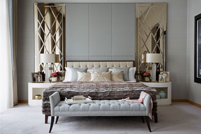 Timeless Elegance Inside These Bedroom Design Projects by Taylor Howes taylor howes Timeless Elegance Inside These Bedroom Design Projects by Taylor Howes Timeless Elegance Inside These Bedroom Design Projects by Taylor Howes 5