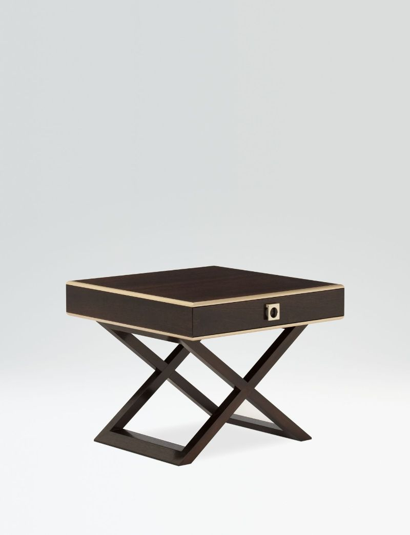 Contemporary Dark Bedside Tables You'll Love bedside tables Contemporary Dark Bedside Tables You'll Love damasio armani