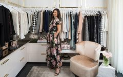 celebrity closet Lisa Adams Exposes Her Décor Secrets To Design A Celebrity Closet feat 2 240x150