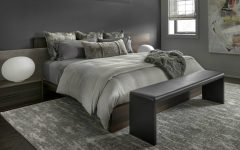 modern bedroom 10 Modern Bedroom Ideas With Low Platform Beds feat 3 240x150