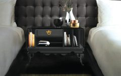 bedside tables Contemporary Dark Bedside Tables You'll Love featured 1 240x150
