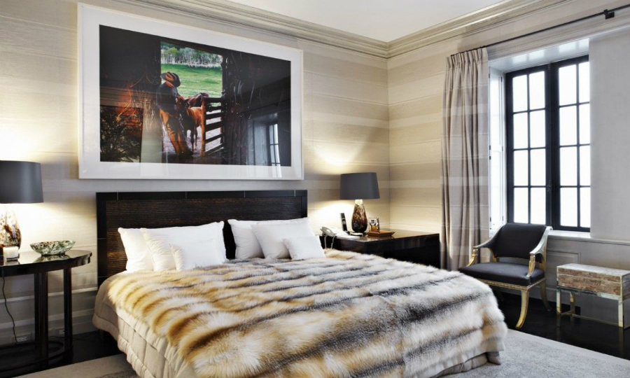 peter marino Discover Sophisticated Luxury Bedroom Design Projects By Peter Marino featured 4